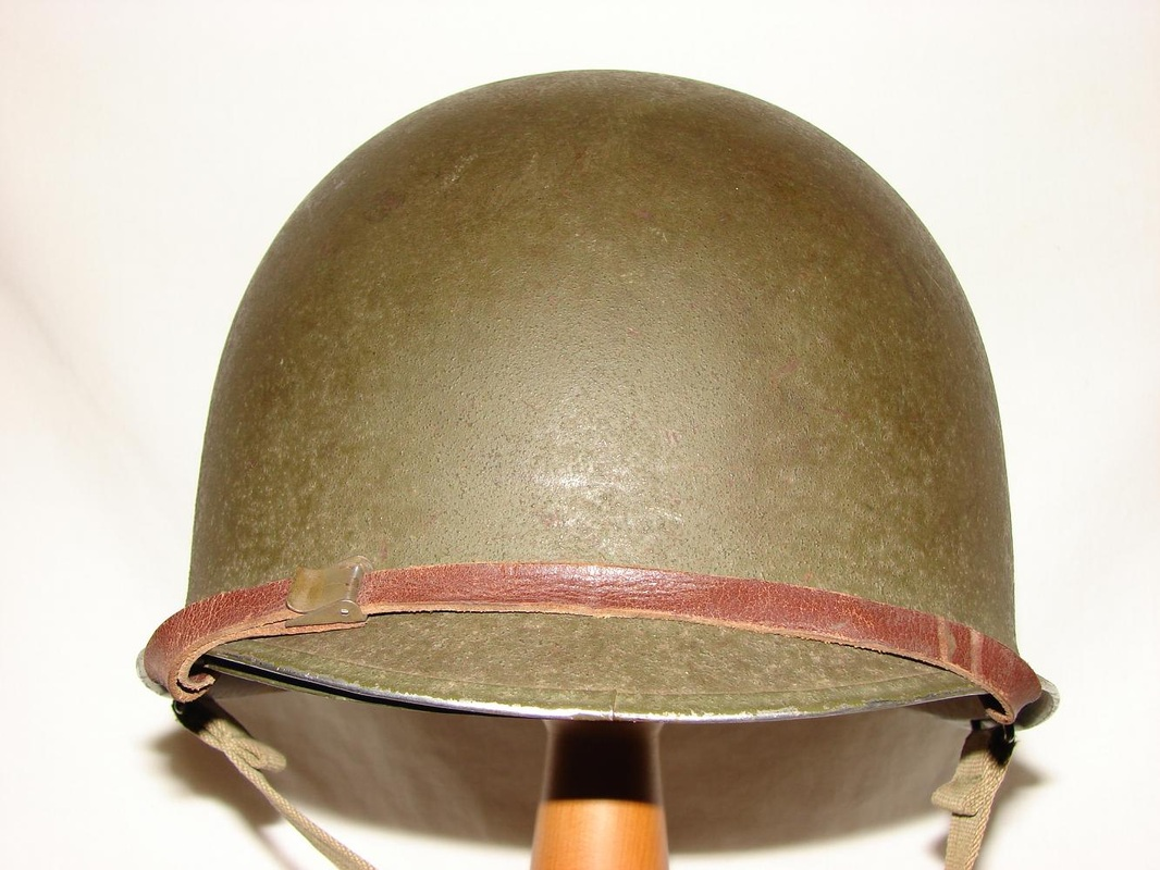 Dating m1 steel helmets
